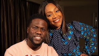 Tiffany Haddish ABANDONS Kevin Hart After She Was Defended By Him | LIVE