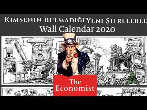 YENI, THE ECONOMIST 2020 TUM YENI SIFRELERI ILE ı Pet Goat 2 GERCEKLERI #CERN #inceleme #2019 #trump