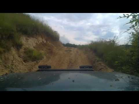 Looking for new 4x4 routes with Tourist Guide In Hd 27iun2016
