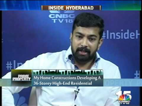 CHANGING PRICE TRENDS IN HYDERABAD PROPERTY MARKET