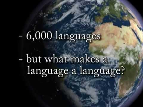 Historical Linguistics; Languages, Dialects & Registers 1