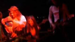 live at Cross Club - Jesus Christ + 2 Unlimited medley - Křest singlu Unifiction