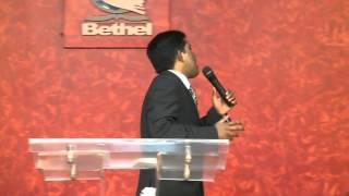 Malayalam Christian Worship...Bethel AG Church, Bangalore