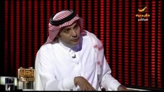 الأمير سعود بن عبدالله: بدر بن عبدالمحسن وخالد الفيصل ثقفوا ذاتقة متلقي الشعر