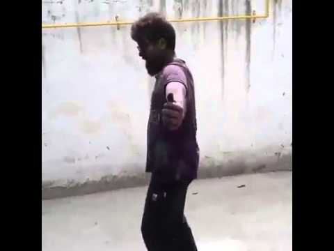 Holi Dance Thug Life (special Holi With Special 26 Song) Gore Mukhde Pe Julfa De Chaava.