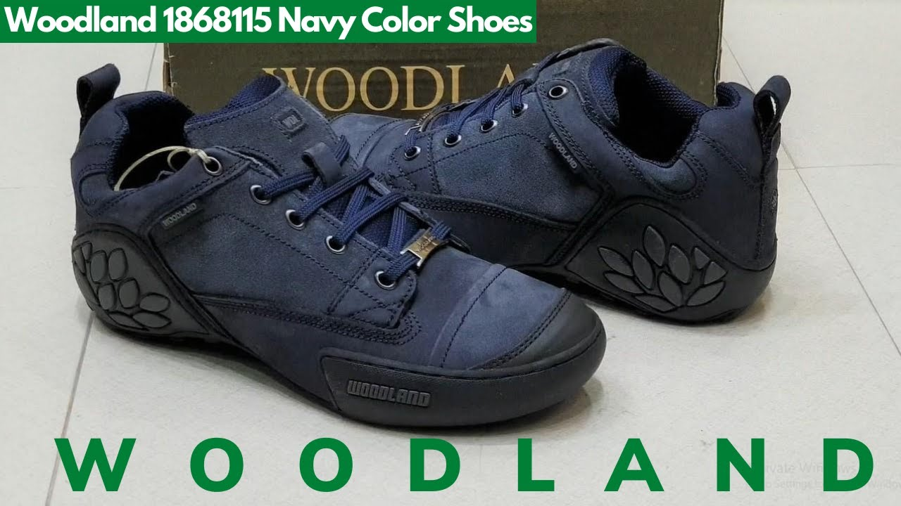 WOODLAND CASUAL SHOES FOR MEN  WOODLAND