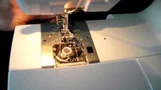 Швейная машина Janome My Excel W23U купить(Приобрести эту машинку можно здесь: http://shveimashinki.ru/ Доставка во все регионы России, 3 года гарантии., 2013-11-02T08:32:23.000Z)