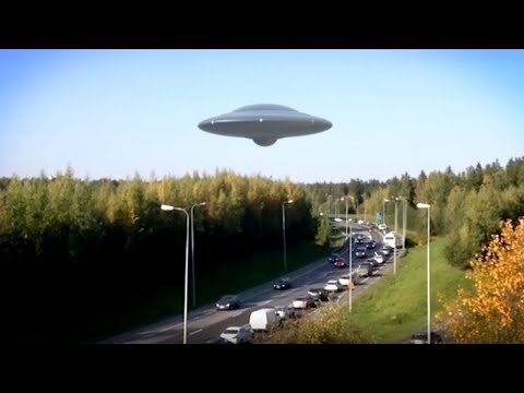 Major News Outlets Recorded UFO Aliens In San Francisco - City Of Extraterrestrial Stargate Portal