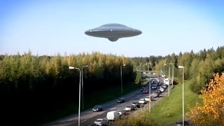 Major News Outlets Recorded UFO Aliens In San Francisco - City Of Extraterrestrial Stargate Portal thumbnail