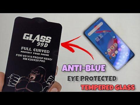 Anti - Blue