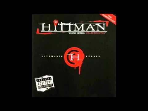 Hittman - Last Dayz (Prod. By Dr.Dre)