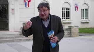 Dominique TEIXIER, candidat à la Mairie de Saint-Martin-de-Crau