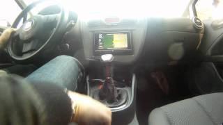 Navigation GPS sur SPH-DA01 sans iPhone