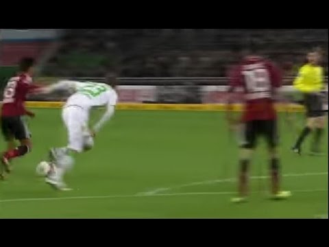 Download Schalke 04 vs Werder Bremen: 1-1 Highlight and all Goals 21.02.2015 BUNDESLIGA