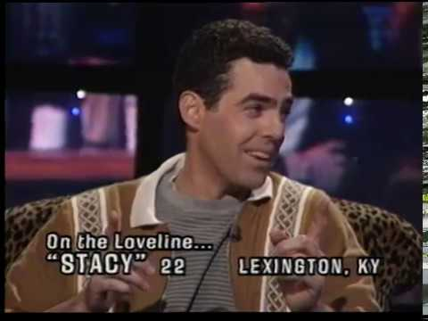 LoveLine (TV Show) #140 (feat. Bloodhound Gang)