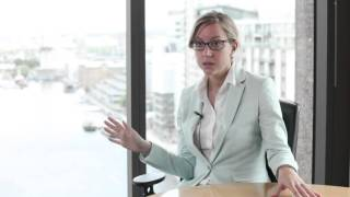 What is in investment banking?