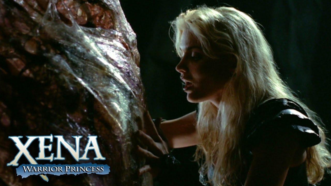 Download Callisto Pledges Loyalty to Hope | Xena: Warrior Princess