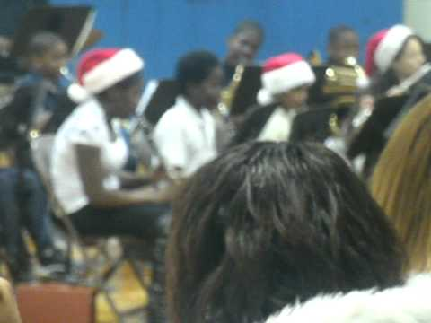 my sister band fairview middle school