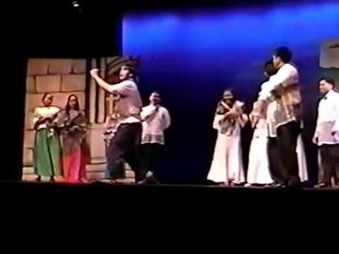 Walang Sugat By Severino Reyes Carlos Bulosan Theatre