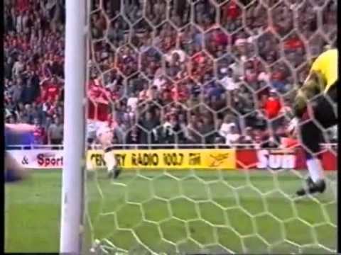 Middlesbrough 2-0 Chelsea 1995.