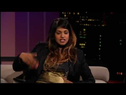 'MIA' was the first Sri Lankan 'ever' to be nominated for a Grammy Award = Part 01 =