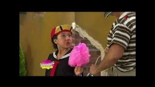 Homenaje a Chespirito Pequeños Gigantes Domingazo thumbnail