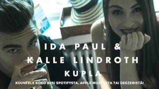 Ida Paul & Kalle Lindroth - Kupla