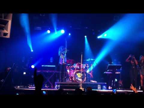 Rita Ora- Radioactive (at G-A-Y, 25th Aug '12)