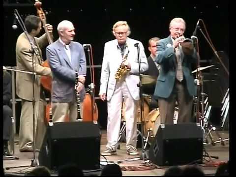 BOB WILBER & LINO PATRUNO & the Band of