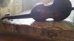 Sainte-Colombe: Les Pleurs - Luca Taccardi, viola da gamba