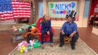 Nick The Balloonatic