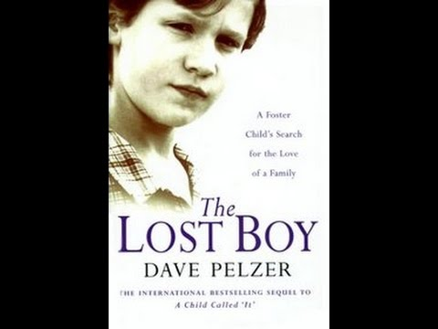 The Lost Boy Ch. 1 audiobook