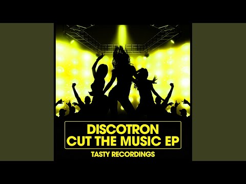 Cut The Music (Radio Mix)