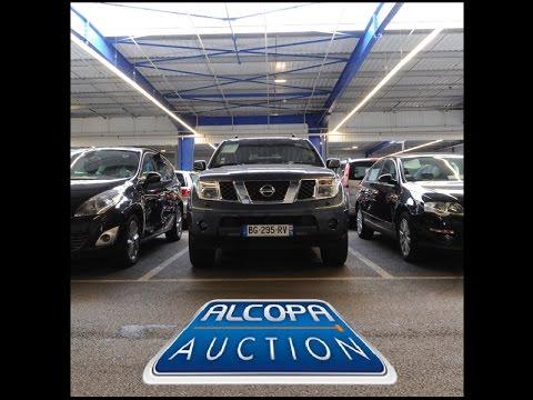 Enchères - Alcopa Auction
