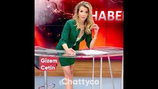 Gizem Cetin – Chattyco (TR)