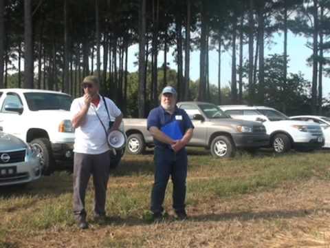 Bioenergy Field Day - Columbus, MS (9/30/2014) Part 4