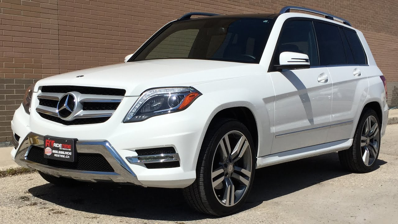 2015 mercedes benz glk350 4matic leather heated seats