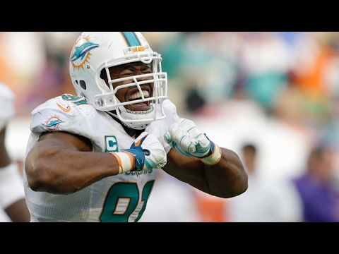 CAMERON WAKE SIGNS 2 - YEAR CONTRACT EXTENSION WITH THE MIAMI DOLPHINS