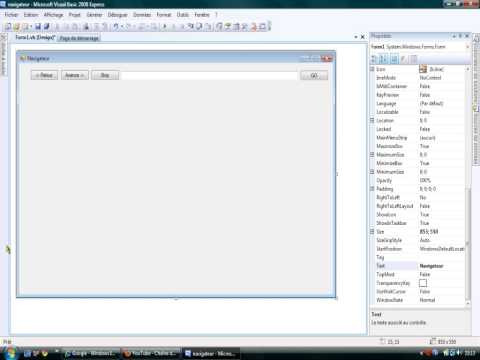 visual basic for application gratuitement