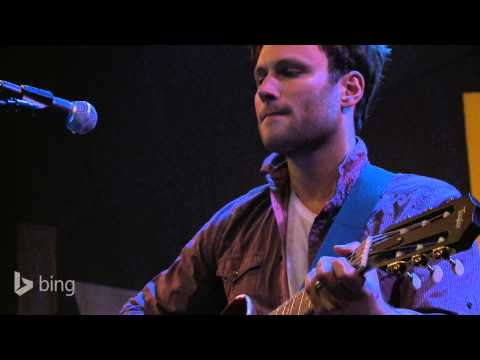 Jamie Scott - Unbreakable (Bing Lounge)
