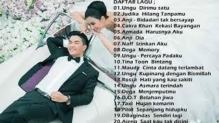LAGU LAGU POP Indonesia PALING ROMANTIS PILIHAN TERBAIK, Terbaru & Lagu Galau Paling sedih