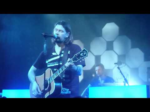 Rea Garvey - Take your best shot - Live 27.3.2012 @Wien