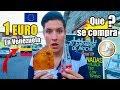 CUANTO Es Un EURO EN VENEZUELA ¿qué se compra Con 1 Euro?