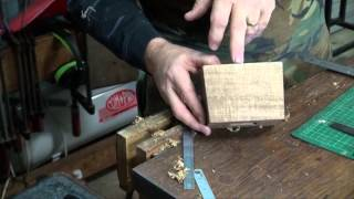 How To Make A Wooden Mallet Pt 2 Of 2