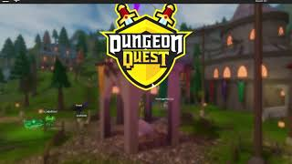 Roblox - 04 - Dungeon Quest - To Level 29