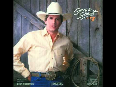 George Strait - My Old Flame's Out Burnin' Another Honky Tonk Down
