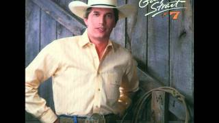 George Strait - My Old Flame