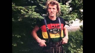 Die Jenny hot an Job kriagt - Hans Söllner ( Hey Staat ).