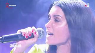 """Jenifer - """"Le monde est stone"""" (Les 40 ans de Starmania)"""