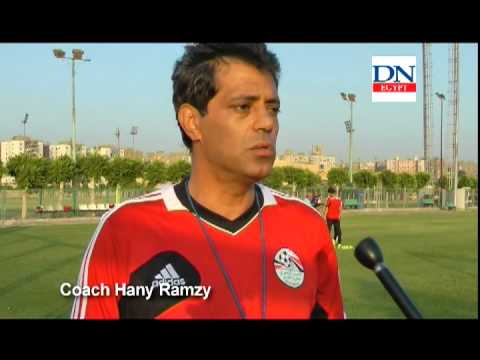 'Young Pharoahs' aiming for gold in London - Daily News Egypt